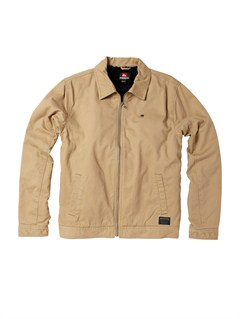 CLM0Shoreline Jacket by Quiksilver - FRT1