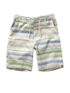 WDV3Disruption Chino 2   Shorts by Quiksilver - FRT1