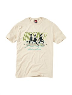STODead N Gone T-Shirt by Quiksilver - FRT1