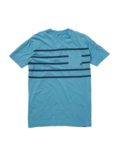 BLP0A Frames Slim Fit T-Shirt by Quiksilver - FRT1