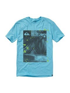 BHR0Band Practice T-Shirt by Quiksilver - FRT1