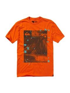 NNK0Ancestor Slim Fit T-Shirt by Quiksilver - FRT1