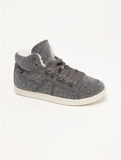 CHRGirls 7- 4 Lido Wool Shoes by Roxy - FRT1