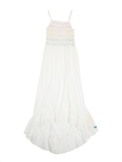 WBS0Girls 7- 4 Promenade Dress by Roxy - FRT1