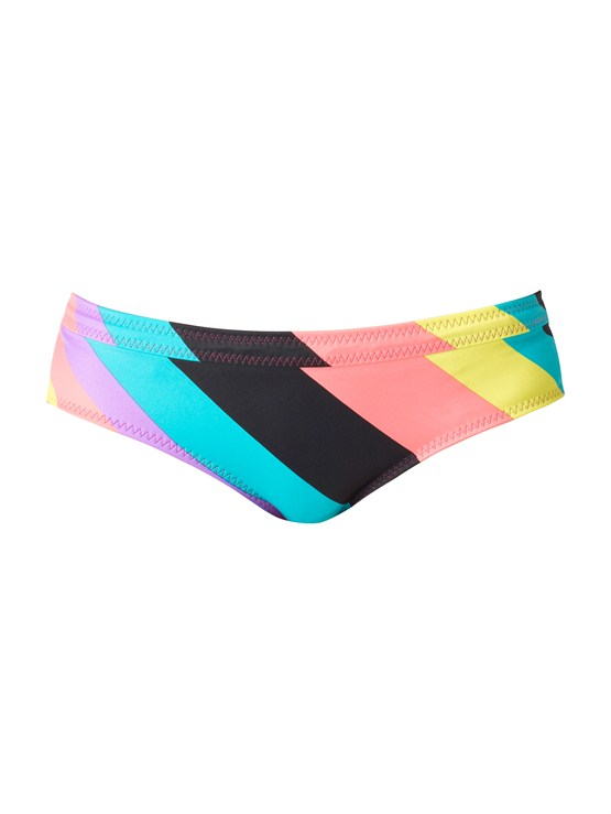 MPB6Sporty Swim Top by Roxy - FRT1