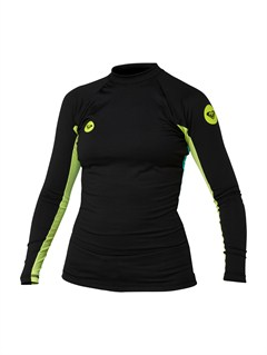 XKGBBasically Roxy LS Rashguard by Roxy - FRT1