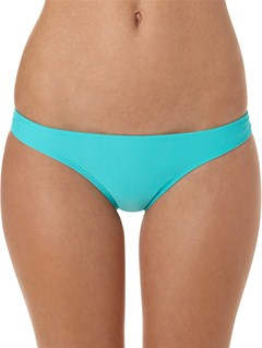 BNF0Surf Essentials Itsy Bitsy Bikini Bottoms by Roxy - FRT1