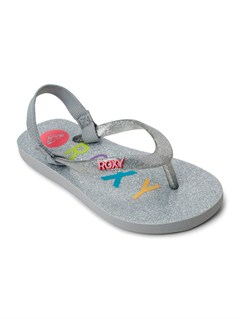 SILGirls 2-6 TW Lanai Sandals by Roxy - FRT1