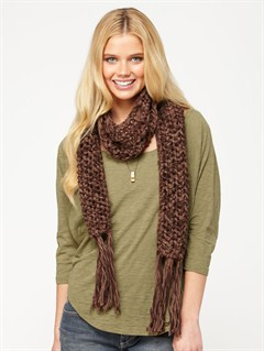 BRSCozy Up Scarf by Roxy - FRT1
