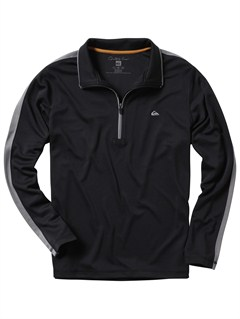 BLKHartley Zip Hoodie by Quiksilver - FRT1