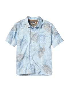 LBLMen s Anahola Bay Short Sleeve Shirt by Quiksilver - FRT1