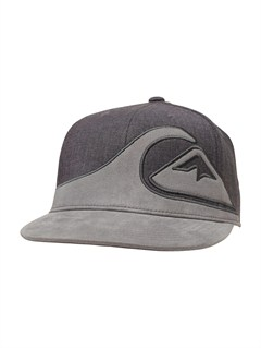 GUNBoardies Trucker Hat by Quiksilver - FRT1