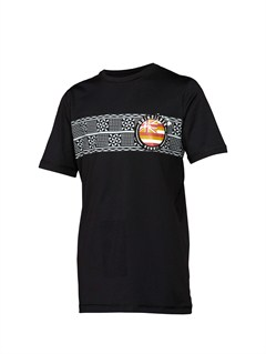 BLKBoys 8- 6 2nd Session T-Shirt by Quiksilver - FRT1