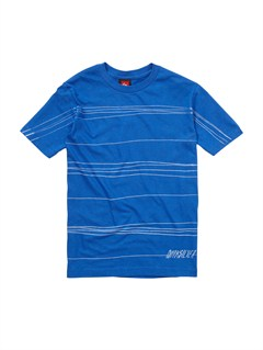 BQR0Boys 8- 6 Mountain And Wave Shirt by Quiksilver - FRT1