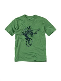 GPSHBoys 8- 6 After Hours T-Shirt by Quiksilver - FRT1