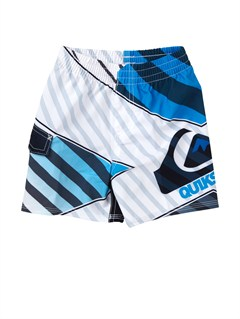 WBB6Baby Batter Volley Boardshorts by Quiksilver - FRT1