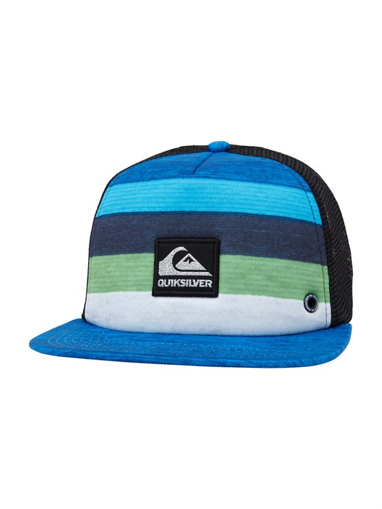 BQC0Boys 2-7 Boardies Hat by Quiksilver - FRT1