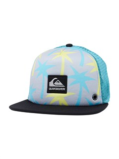 GGP0Boys 2-7 Boardies Hat by Quiksilver - FRT1