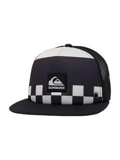 KVJ0Mountain and Wave Kids Beanie by Quiksilver - FRT1