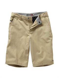 TKA0Boys 2-7 Detroit Shorts by Quiksilver - FRT1