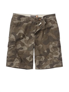 "KSL0Avalon 20"" Shorts by Quiksilver - FRT1"