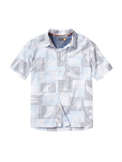 WBB0Men s Hazard Cove Long Sleeve Flannel Shirt by Quiksilver - FRT1