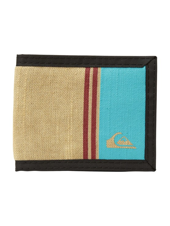 TKA0Neverland Wallet by Quiksilver - FRT1
