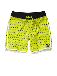 "GHA6AG47 Line Up 20"" Boardshorts by Quiksilver - FRT1"