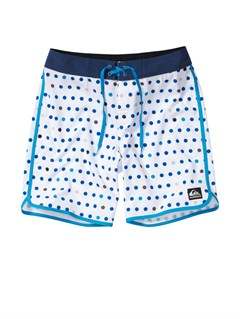 WBB6New Wave 20  Boardshorts by Quiksilver - FRT1