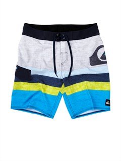 "BFG3AG47 New Wave Bonded  9"" Boardshorts by Quiksilver - FRT1"