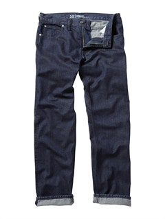 BTC0Double Up Jeans  34  Inseam by Quiksilver - FRT1