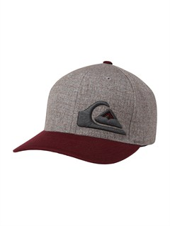KPC0After Hours Trucker Hat by Quiksilver - FRT1