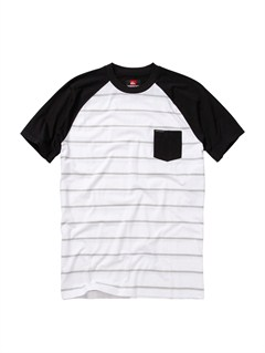 WBB3Easy Pocket T-Shirt by Quiksilver - FRT1