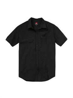 KVJ3Sea Port Short Sleeve Polo Shirt by Quiksilver - FRT1