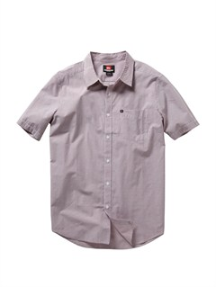 RSS4Tube Prison Short Sleeve Shirt by Quiksilver - FRT1