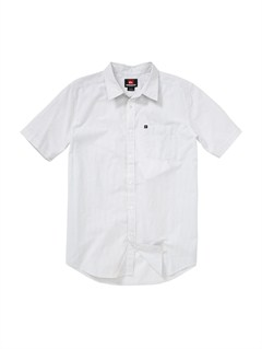 WBB3Pirate Island Short Sleeve Shirt by Quiksilver - FRT1