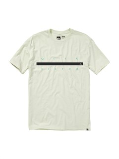 GBQ0A Frames Slim Fit T-Shirt by Quiksilver - FRT1