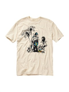 SEW0Add It Up Slim Fit T-Shirt by Quiksilver - FRT1