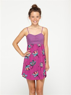 MPF6Girls 7- 4 Cherry on Top Dress by Roxy - FRT1