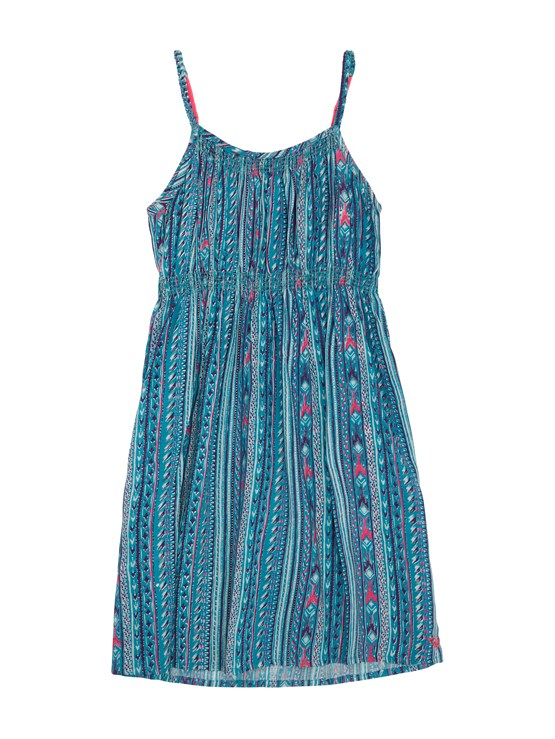 BPM3Girls 7- 4 Syncro 2MM SS Springsuit Back Zip by Roxy - FRT1