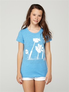 SCUGirls 7- 4 Bananas For Roxy Baby Tee by Roxy - FRT1
