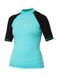 XBKGBasically Roxy SS Rashguard by Roxy - FRT1