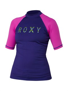 XPPGSyncro  MM Cap Sleeve Short Jane by Roxy - FRT1