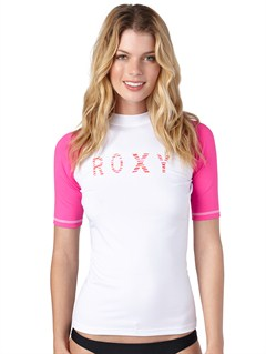 XWMMSyncro  MM Cap Sleeve Short Jane by Roxy - FRT1