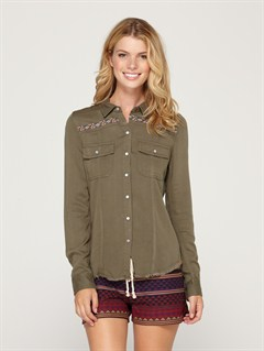 CRE0Fall Road Top by Roxy - FRT1
