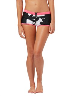 KVJ6Syncro  MM Cap Sleeve Short Jane by Roxy - FRT1
