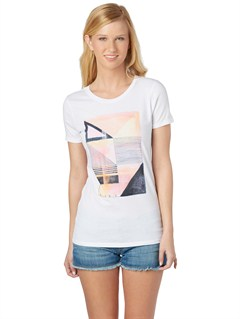WBB0Sunsets SV T-shirt by Roxy - FRT1