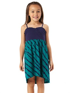 GRL3Girls 2-6 Deep Thoughts Dress by Roxy - FRT1
