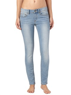 BFGWSuntrippers Color Jeans by Roxy - FRT1