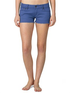 PND0High Seas Eyelet Shorts by Roxy - FRT1